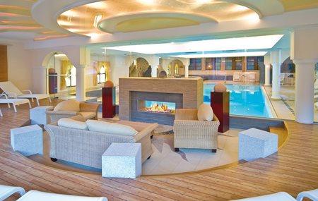 Wellness im hotel mozart vital in ried tirol sterreich for Designhotel mit kindern