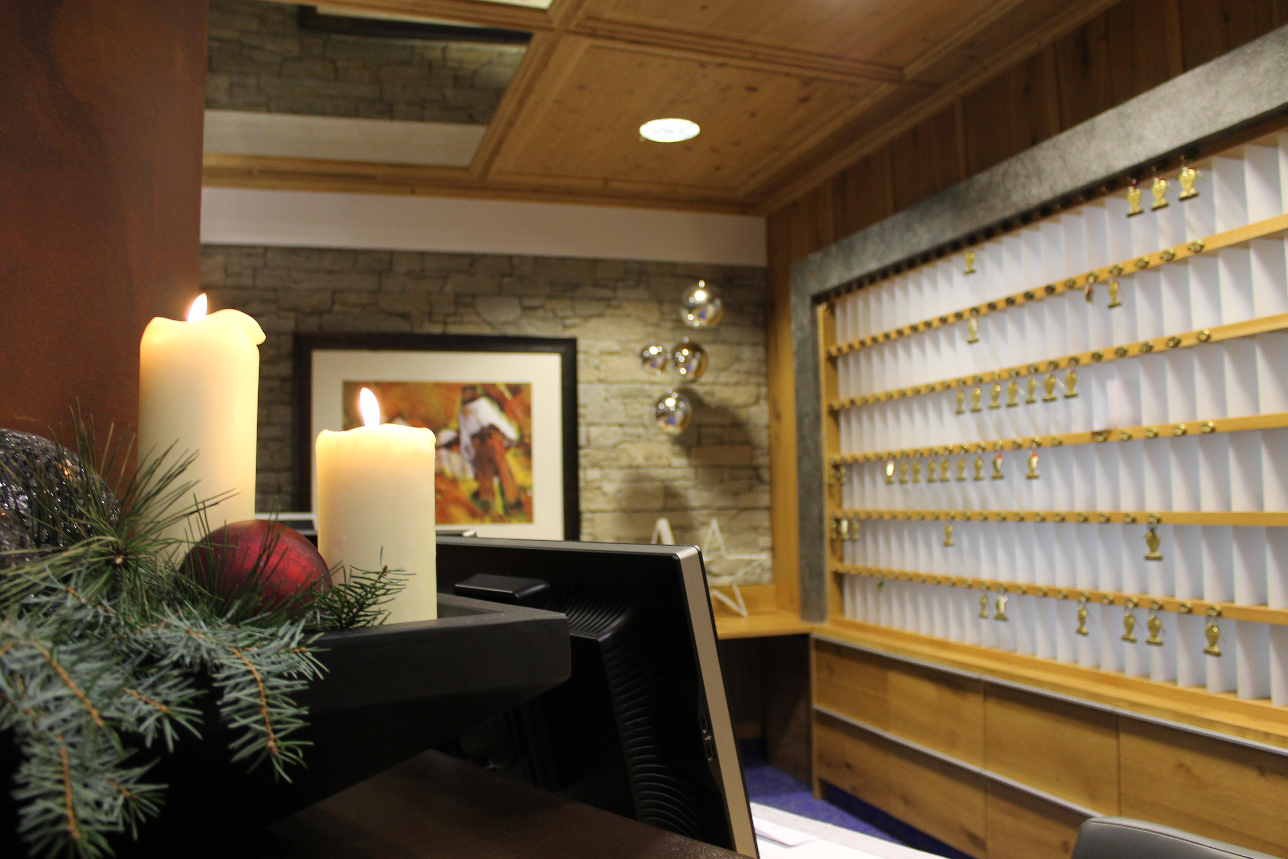 Weihnachten im allg u hotels weihnachten weihnachten im for Design familienhotel