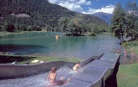 Sommerurlaub in tirol sterreich hotel mozart vital in for Designhotel mit kindern